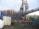 Borehole 2008